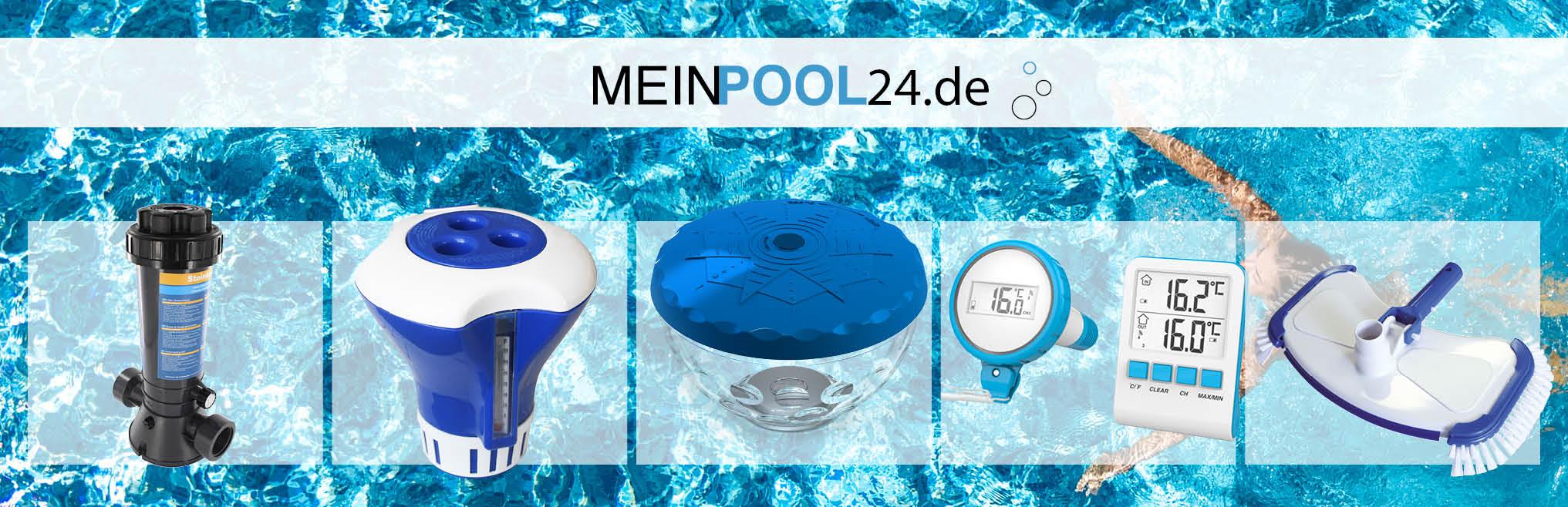 Banner Pooltechnik & Zubehör