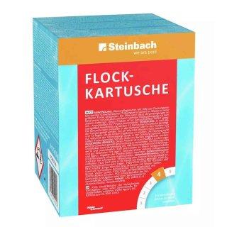 Steinbach Flockkartusche 6 kg (48x125 g)