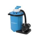 MP24 Filteranlage Speed Clean Comfort 75 für Pools...
