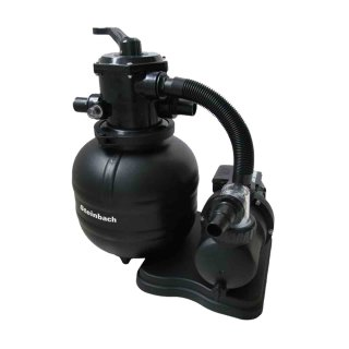 Steinbach Filteranlage Classic 310 für Pools bis 22.000 l