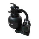 Steinbach Filteranlage Classic 310 für Pools bis...