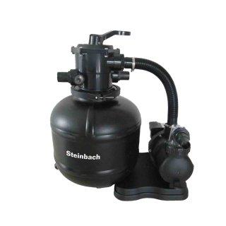 Steinbach Filteranlage Classic 400 für Pools bis 33.000 l