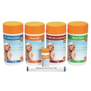 Steinbach Chlor Starterset