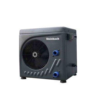 Steinbach Wärmepumpe Mini 0-15 m3 mit Durchflusssensor