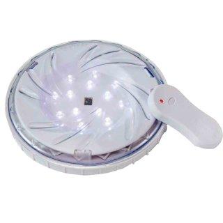 Steinbach LED-Poolbeleuchtung mit Fernbedienung