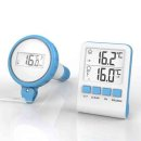 Steinbach digitales Funk Pool Thermometer