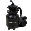 MP24 Filteranlage Speed Clean Classic 250N für Pools...