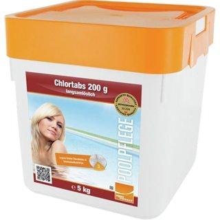 2x5 kg Steinbach Chlortabs 200 g