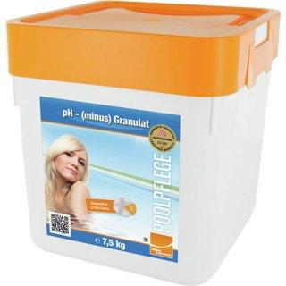 2x7,5 kg (15 kg) Steinbach pH-Minus Granulat