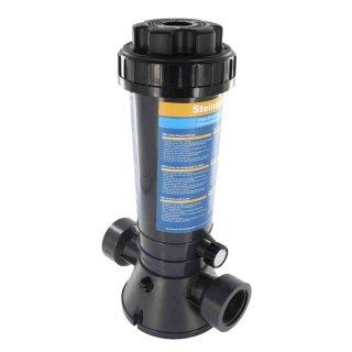 Steinbach Chlor-Dosierschleuse